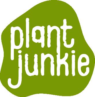 Plant Junkie Logo