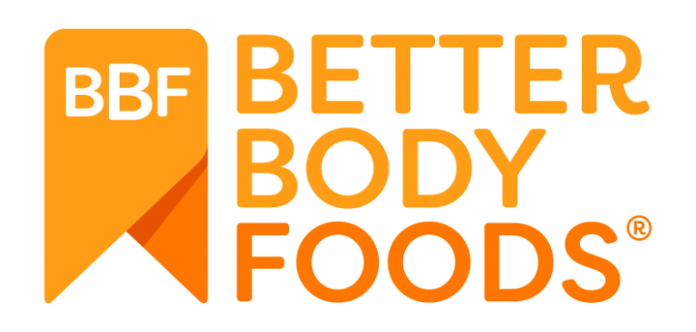 Better Body Foods Logo